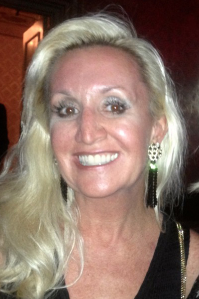 Debbie Banyder<BR> BOARD MEMBER