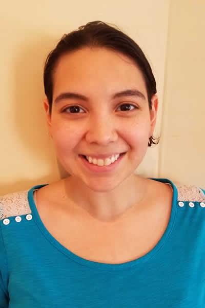 Alexandra Antunes, LMHC <br>THERAPIST