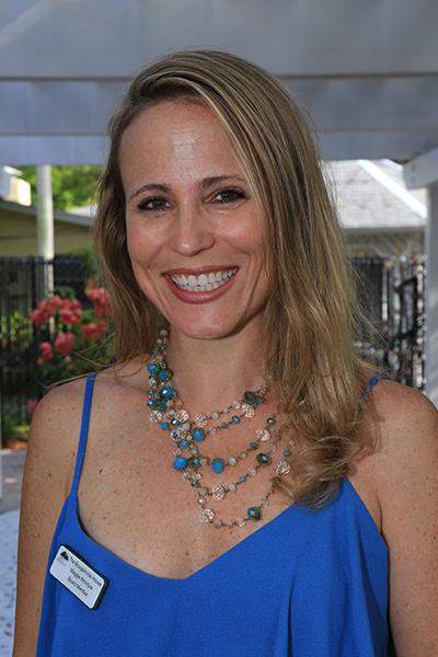 Maggie McIntyre FINANCE COMMITTEE