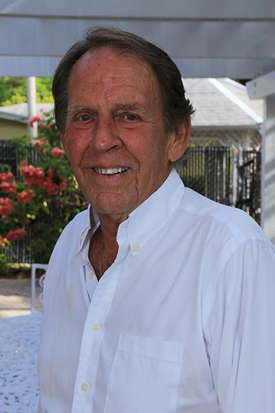 Tom Plachter  BOARD MEMBER