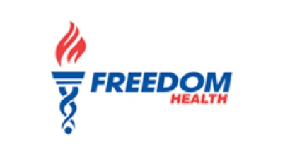 The Bougainvilla House partners with Freedom Health